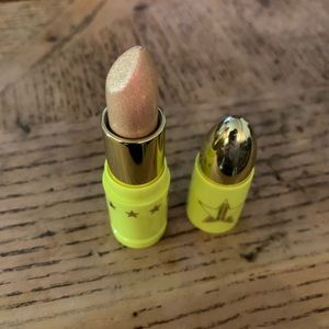 "JEFFREE STAR ""Glazed"" Lip Ammunition Lipstick"